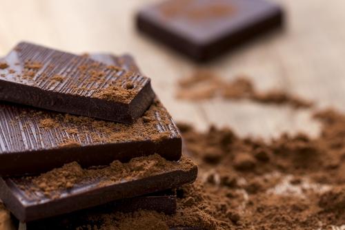 Posso comer chocolate?